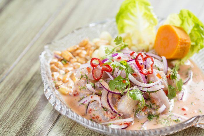 Cuisine Peruvienne A Geneve Yakumanka