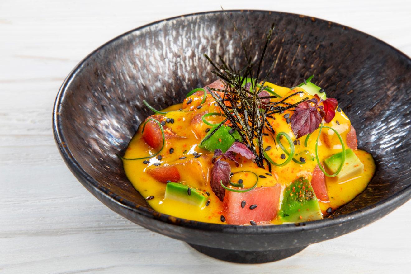 Restaurant Peruvien Et Pisco Bar Au Coeur De Geneve Yakumanka